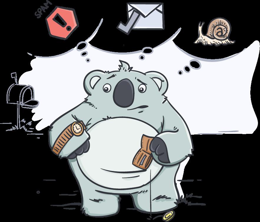Contratar E-mail Profissional 1