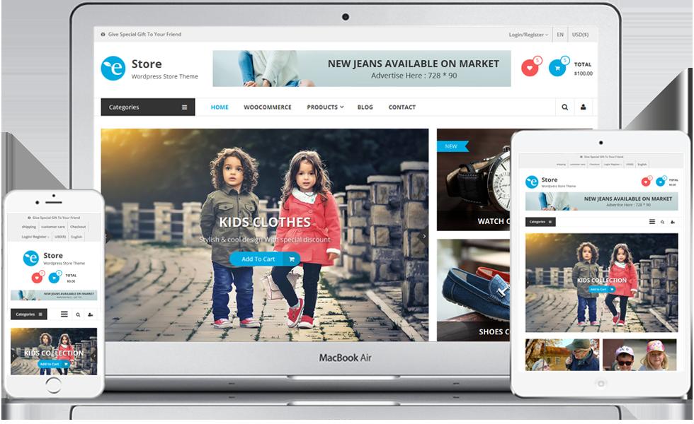 Criação de Loja Virtual com WooCommerce 4