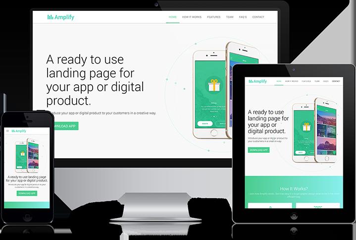Criação de Landing Pages 2